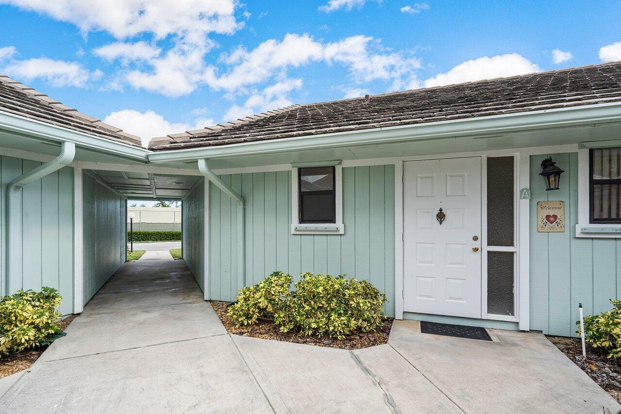 Home for sale in Bella Vista Jupiter Florida