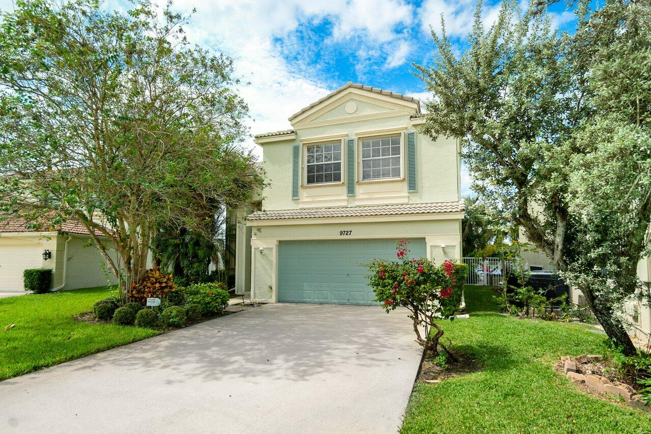 Home for sale in OLYMPIA WOODWORTH Wellington Florida
