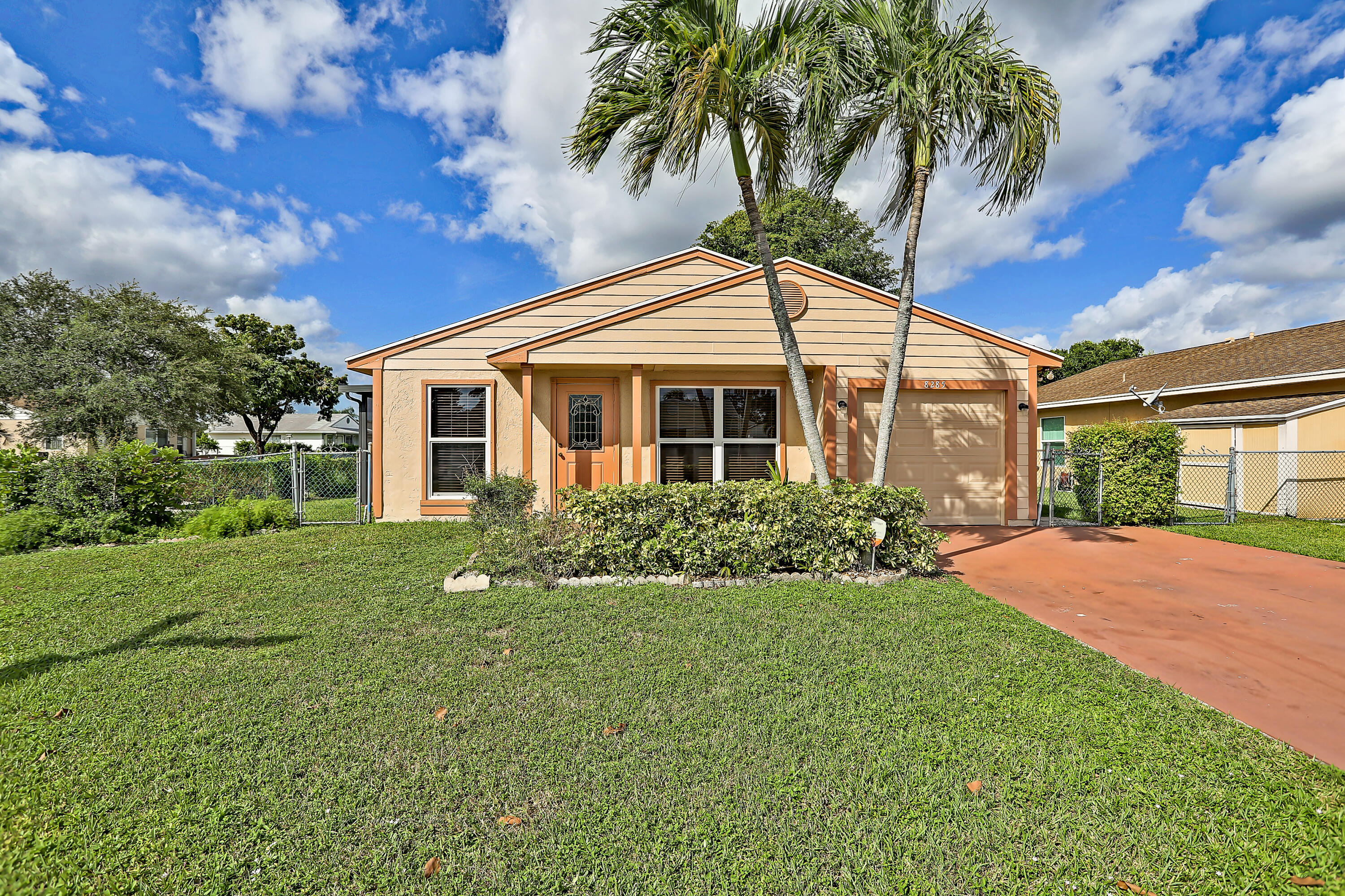 Home for sale in COUNTRY PARK AT BOCA RATON II Boca Raton Florida
