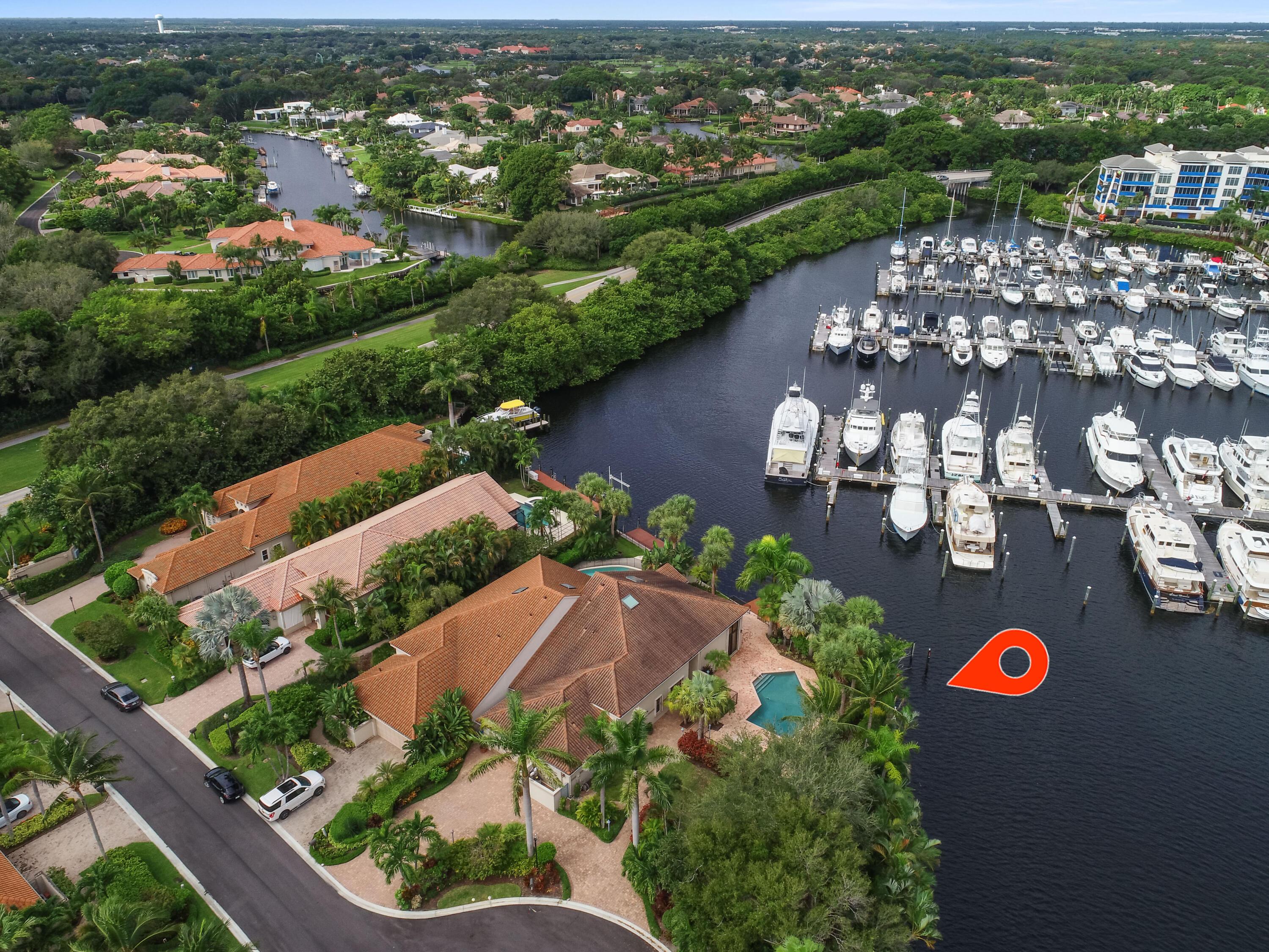 2050  La Porte Drive  For Sale 10753665, FL