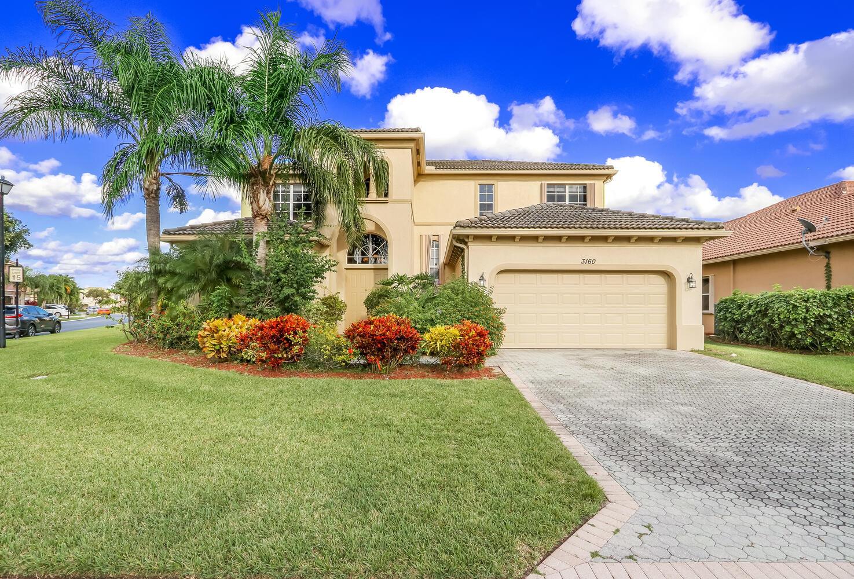 3160 Eden Court Court  West Palm Beach FL 33411