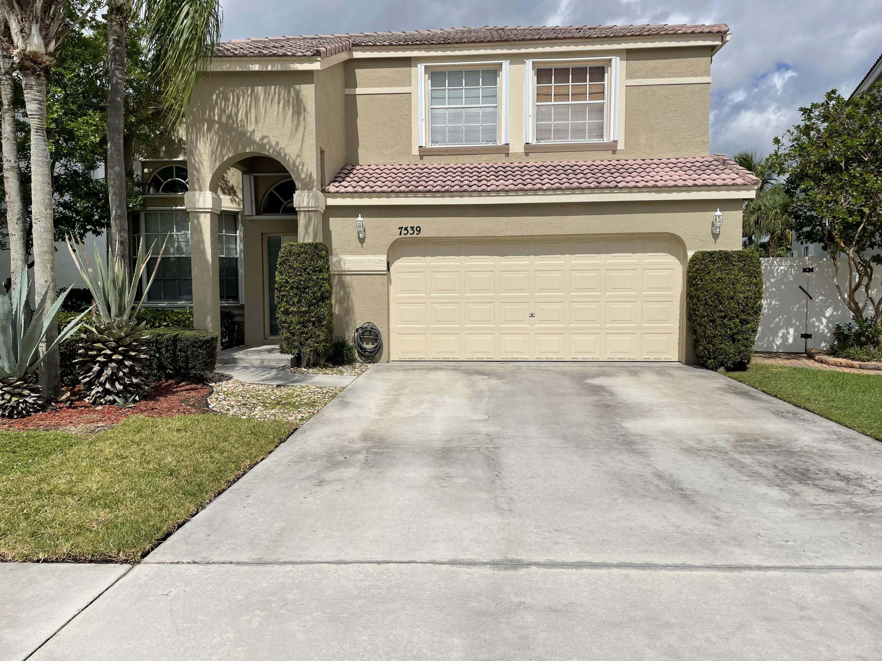 Home for sale in Smith Farms Lake Worth Florida