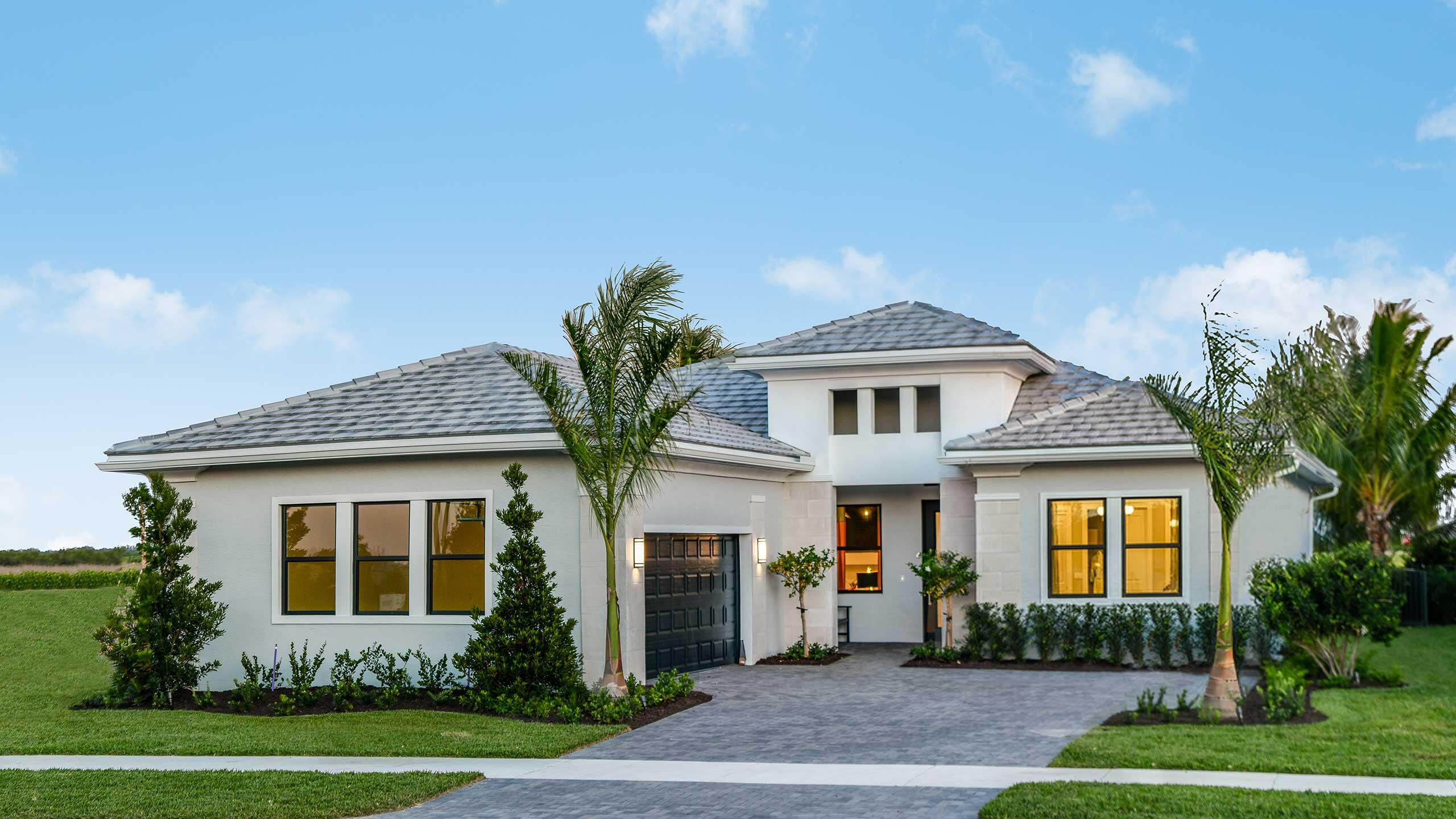 Home for sale in CRESSWIND PALM BEACH Westlake Florida