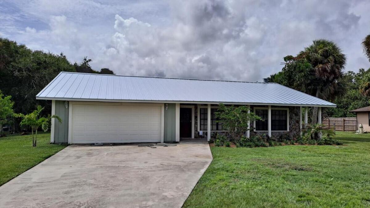 1209 White Oak Lane  Fort Pierce FL 34982