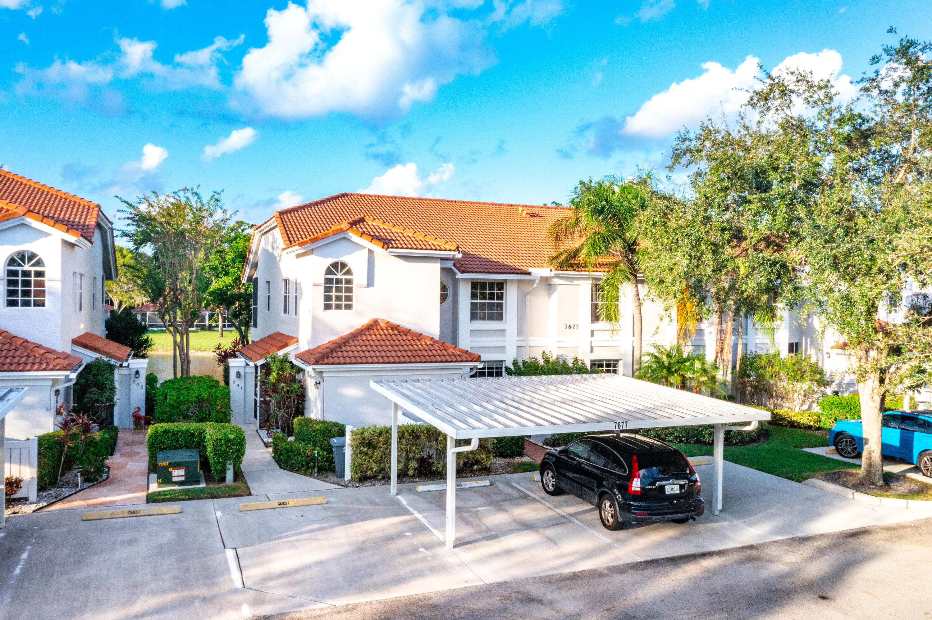 7677  Springwater 201 Place 201 For Sale 10753622, FL