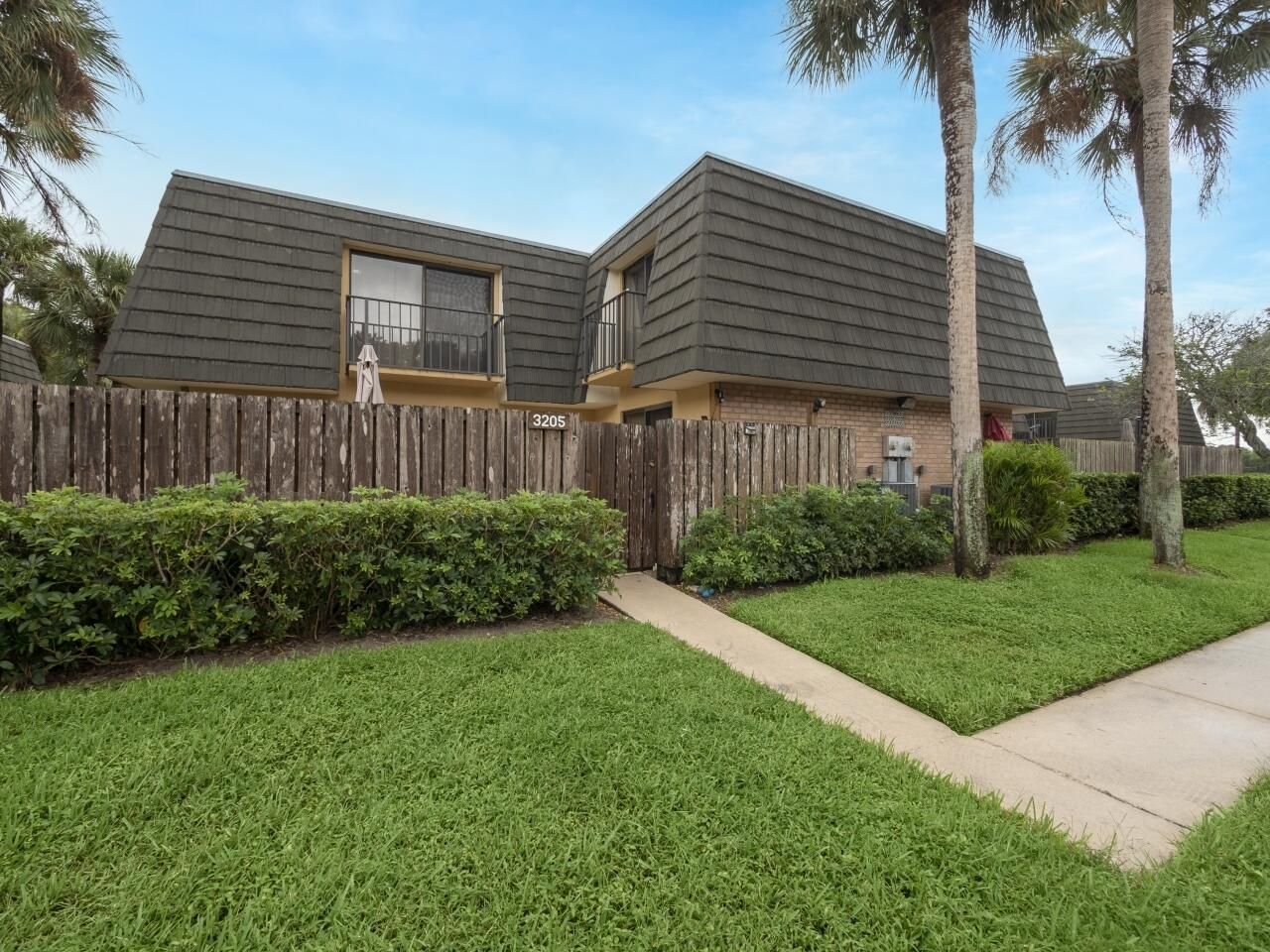 Home for sale in Village Of Sandalwoo West Palm Beach Florida