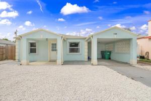 159 E 24 Street, Riviera Beach, FL 33404