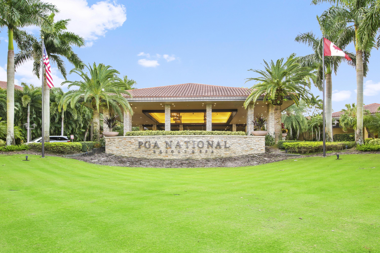 PGA NATIONAL CLUB COTTAGE