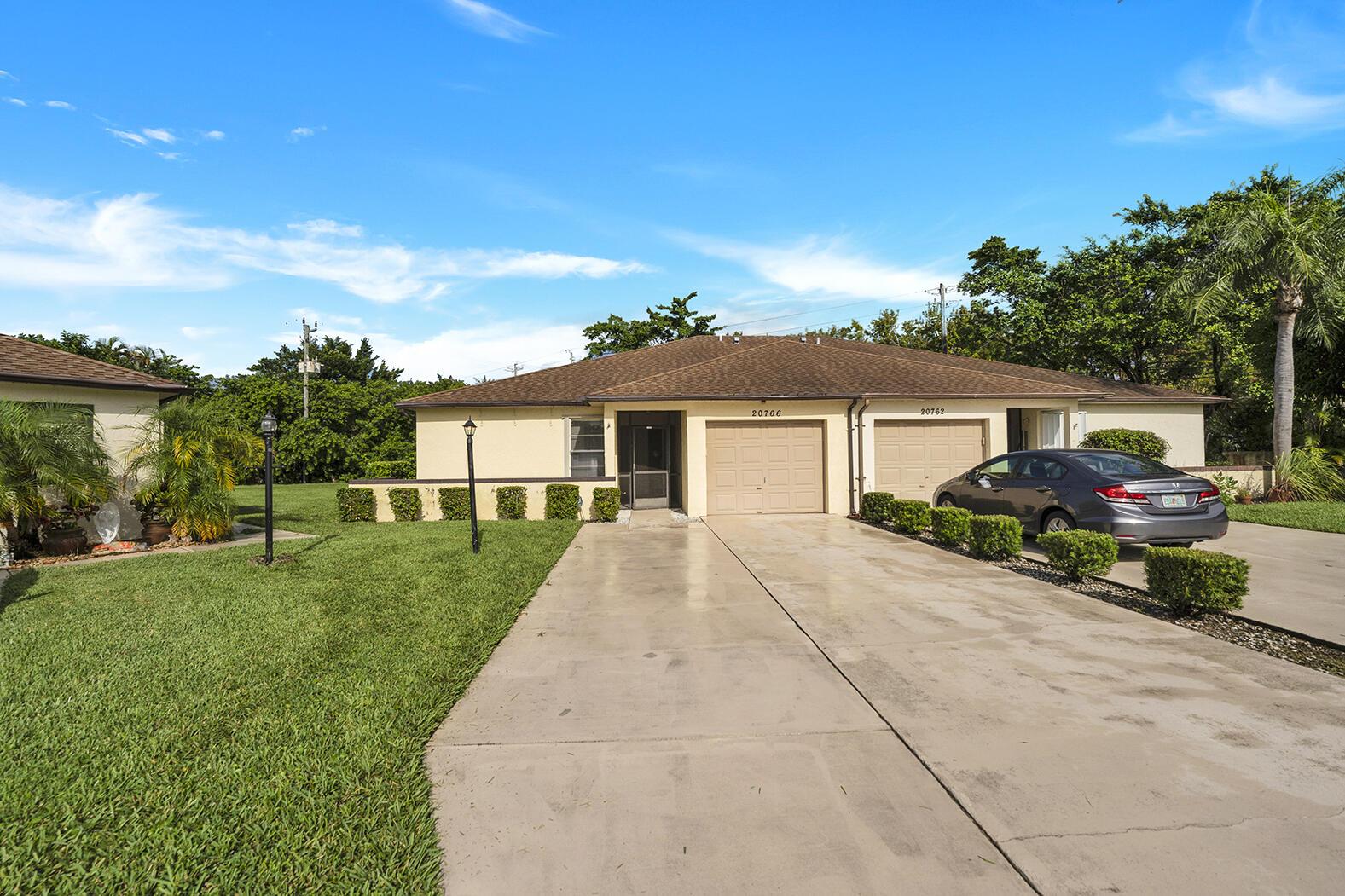 Home for sale in CONCORD GREEN Boca Raton Florida