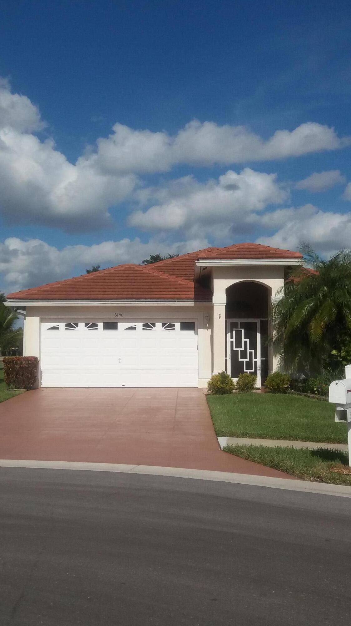 Home for sale in LACUNA POD Lake Worth Florida