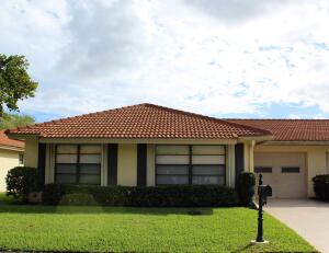 4510 Pandanus Tree Road, A, Boynton Beach, FL 33436