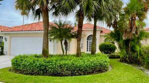 2724 Irma Lake Drive, West Palm Beach, FL 33411