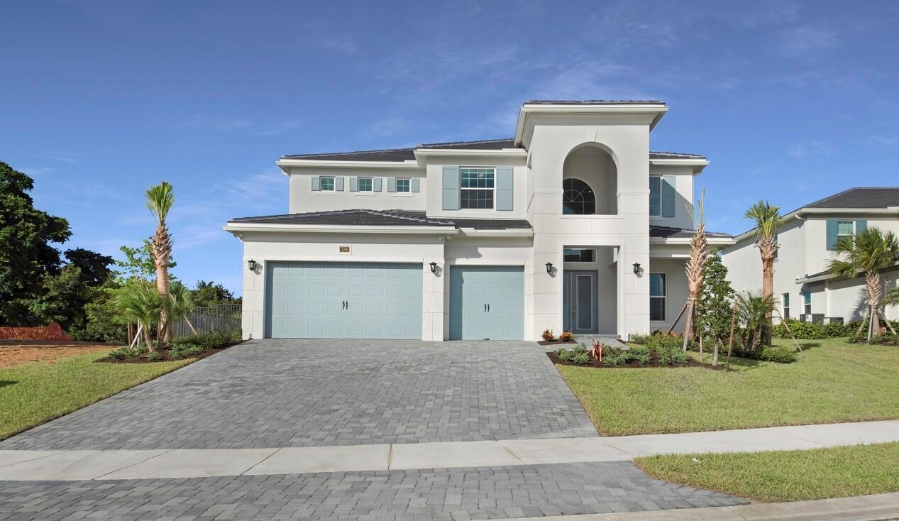 Home for sale in Langford Landing Jensen Beach Florida