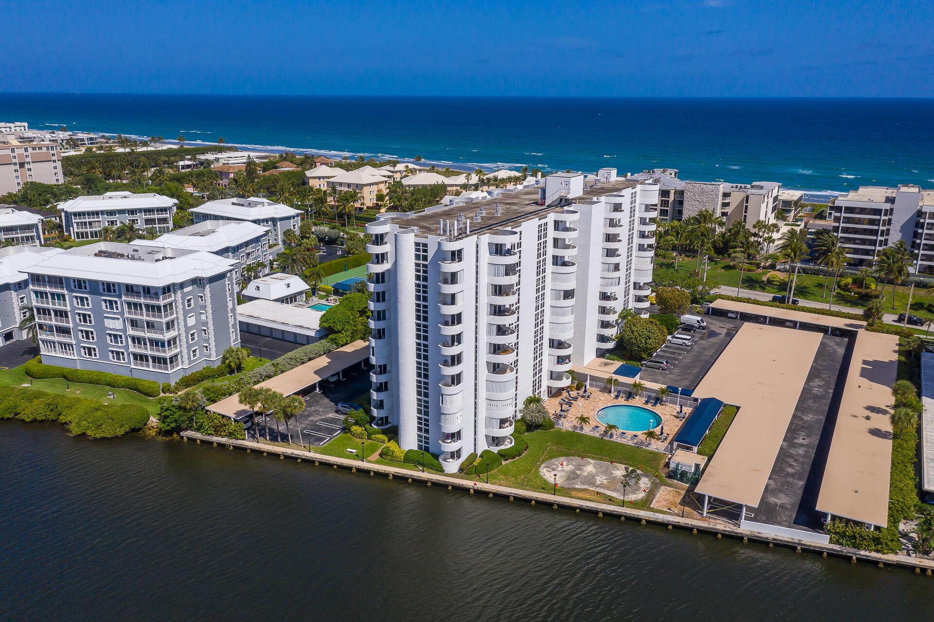 2200 S Ocean Boulevard 502 For Sale 10754968, FL