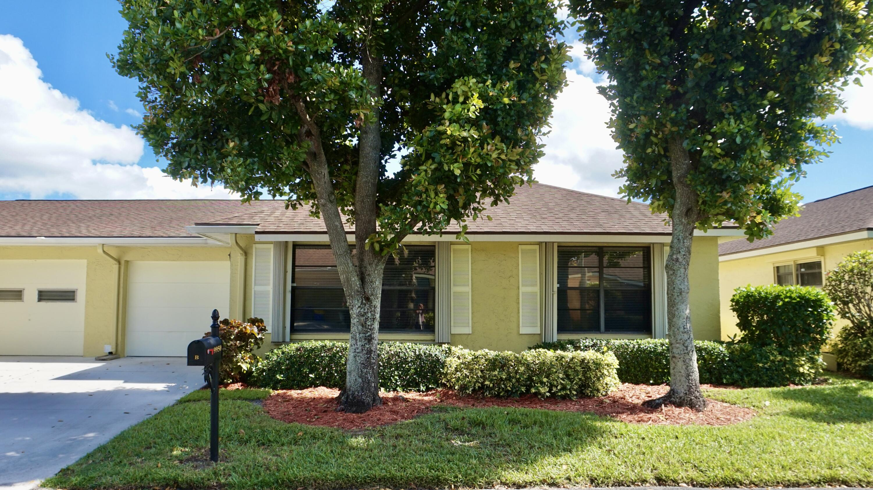 9950  Orchid Tree Trail B For Sale 10754866, FL