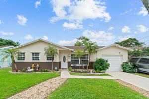 9300 SW 2nd Street, Boca Raton, FL 33428