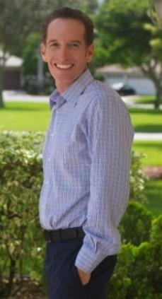 Scott Ofstein agent image