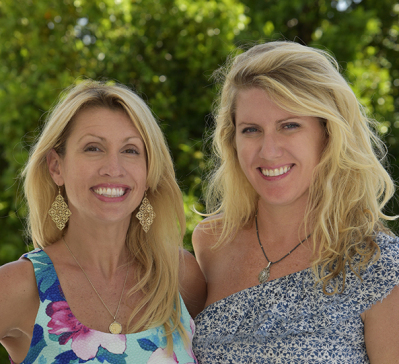 Sabrina Wampler & Sarah S. Ewald agent image