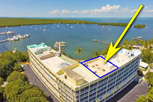 200 Harborview Drive, PH 2, Key Largo, FL 33070