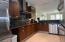 Wonderful kitchen for entertaining