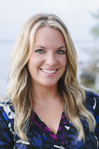 Ashley Lindmar, Realtor agent image