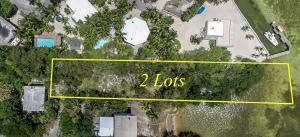 18 CORAL Road, Plantation Key, FL 33036