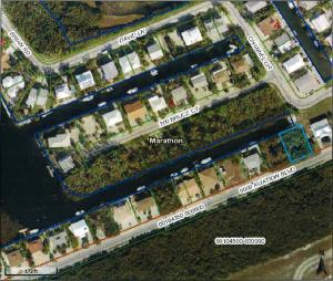 BK 1 LT 29 SEA-AIR ESTATES, Marathon, FL 33050