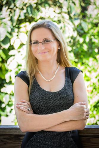 Miriam Novotny agent image