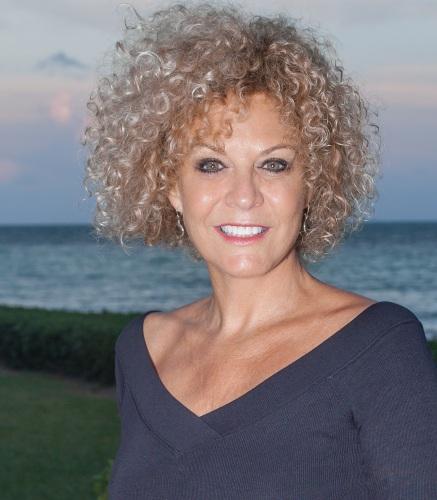 Michelle Blades agent image
