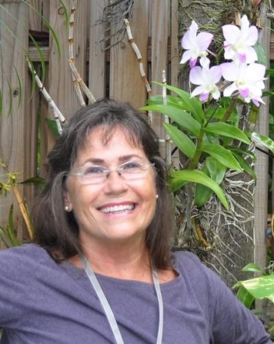 Barbara Bowers agent image