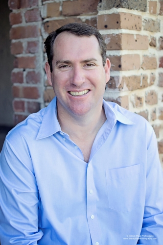 Sean Farrer, P.A. agent image