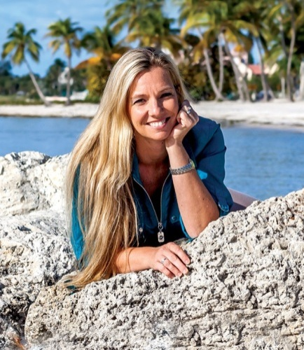 Heather D Bennett agent image