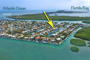 113 Villa Bella Drive, Plantation Key, FL 33036