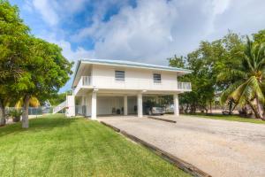 891 & Lot Ellen Drive, Key Largo, FL 33037
