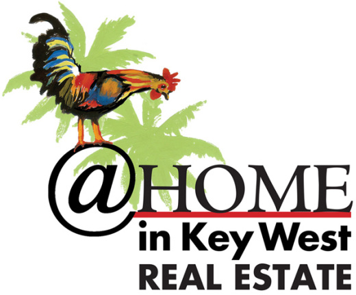 At Home in Key West, Inc. logo