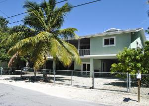223 TREASURE HARBOR Road, Plantation Key, FL 33036