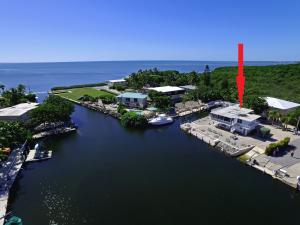 200 Galleon Lane, Plantation Key, FL 33036
