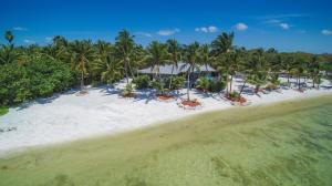 Beach living near Key West.