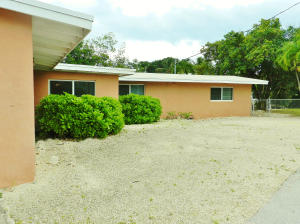 104 Ann Bonny Drive, Key Largo, FL 33037