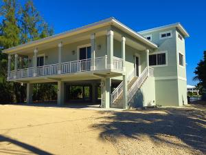 865 Ellen Drive, Key Largo, FL 33037