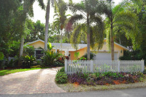 694 Dolphin Avenue, Key Largo, FL 33037