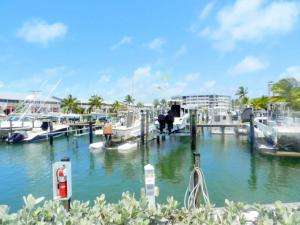 1550 Ocean Bay Drive, SLIP 2