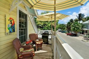 1025 Whitehead Street, A, Key West, FL 33040