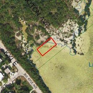 Vacant Alley, Grassy Key, FL 33050