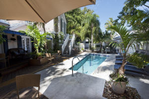 223 Eanes Lane, Key West, FL 33040