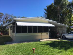 709 N Emerald Drive, Key Largo, FL 33037