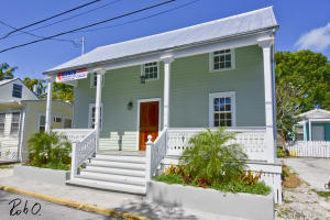 525 OLIVIA ST Street, Key West, FL 33040