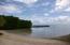 Beautiful private beach area