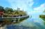 2.75 Acre Bay Front Property with Dock and Private Boat Basin