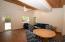 Guest Cottage Living Area